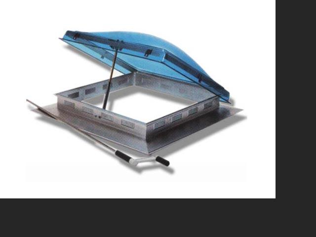Zinguer a barcala accesorios para techos for Claraboyas para techos