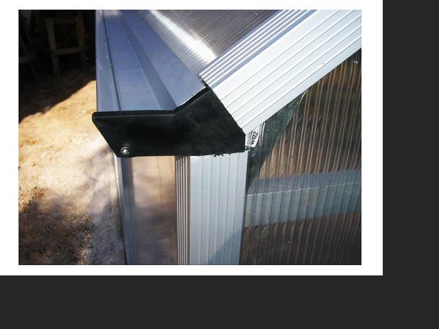 canaletas para techos